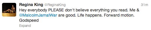 regina king twitter