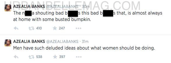 azealia banks twitter 1