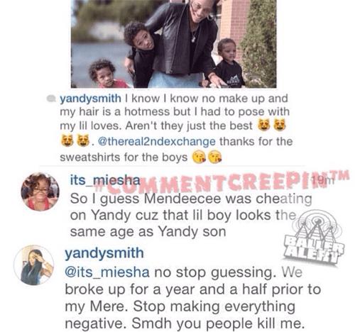 yandy instagram