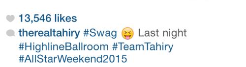 tahiry instagram 2