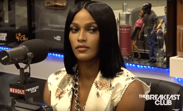 Joseline Hernandez Responds to Drug Allegations + Talks ... K Michelle And Joseline Hernandez