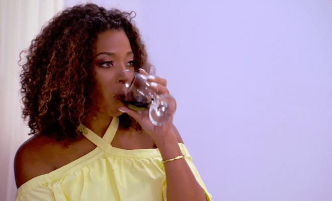 Black Ink Crew NY Season 6 Episode 8 – 'The Lingerie Soiree'