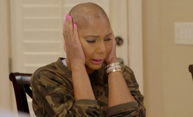 braxton family values finale