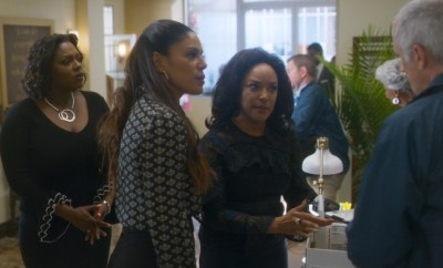 Greenleaf Season 3 Episode 11 Recap