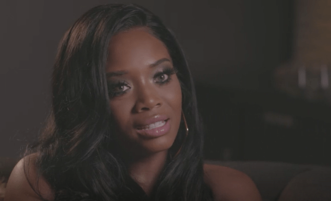 yandy from love and hip hop