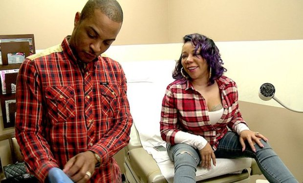 TI and Tiny Marriage
