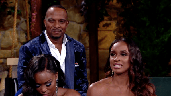 toya and contessa married to medicine