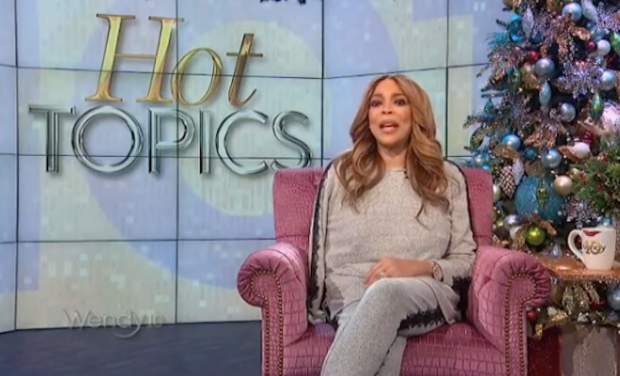 wendy williams health