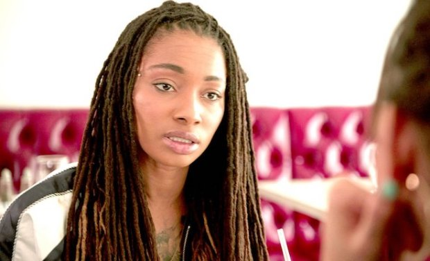 dutchess from black ink