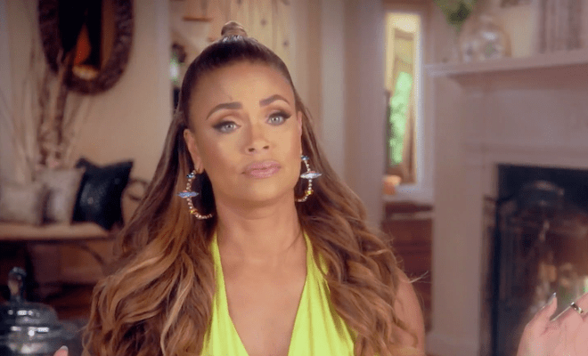 RHOP Season 4 Episode 1
