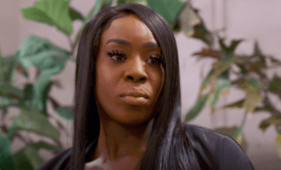 Basketball Wives Season 8 Episode 3