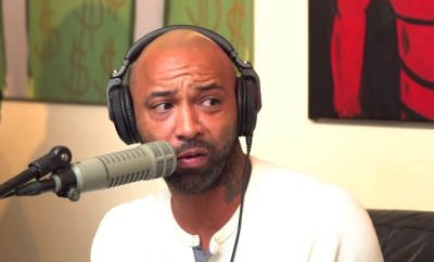 Joe Budden Podcast