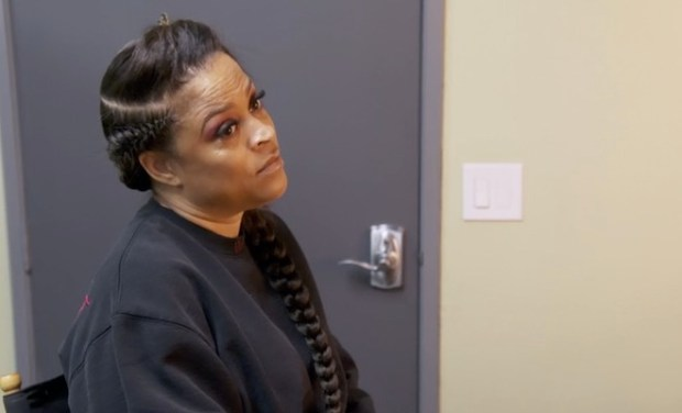 Basketball Wives Season 8 Episode 17