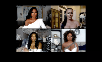 RHOA Season 12 Episode 26 Recap