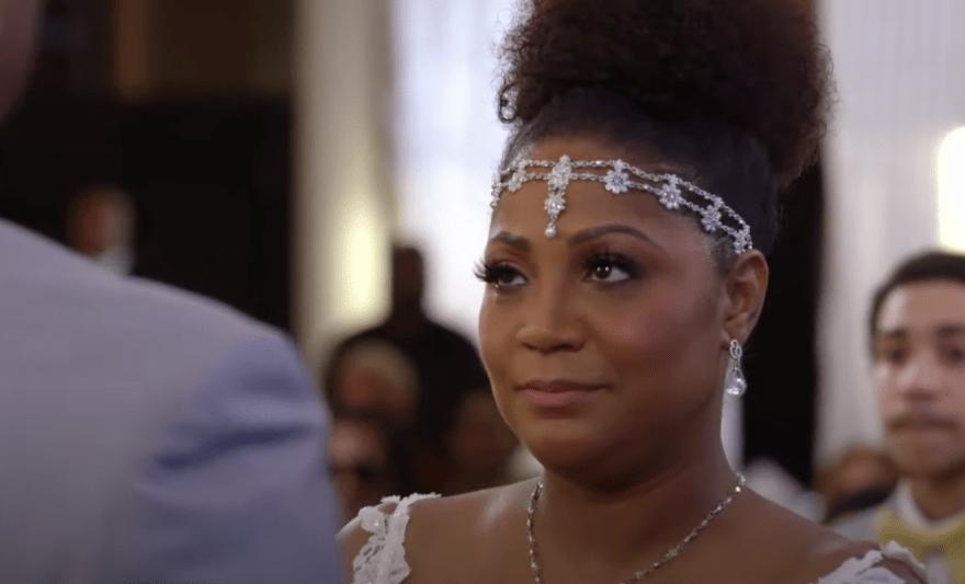 Braxton Family Values Season 7 Episode 3
