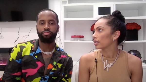 erica mena and safaree samuels love story