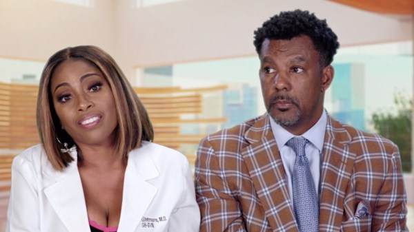 married to medicine season 8 episode 5