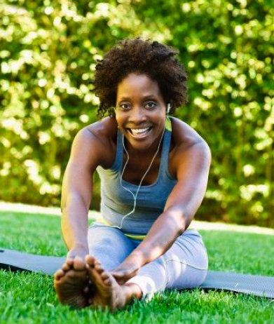 Working Out with Natural Hair: Use An Astringent to Clean ...