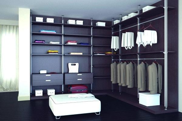 Ample Closet