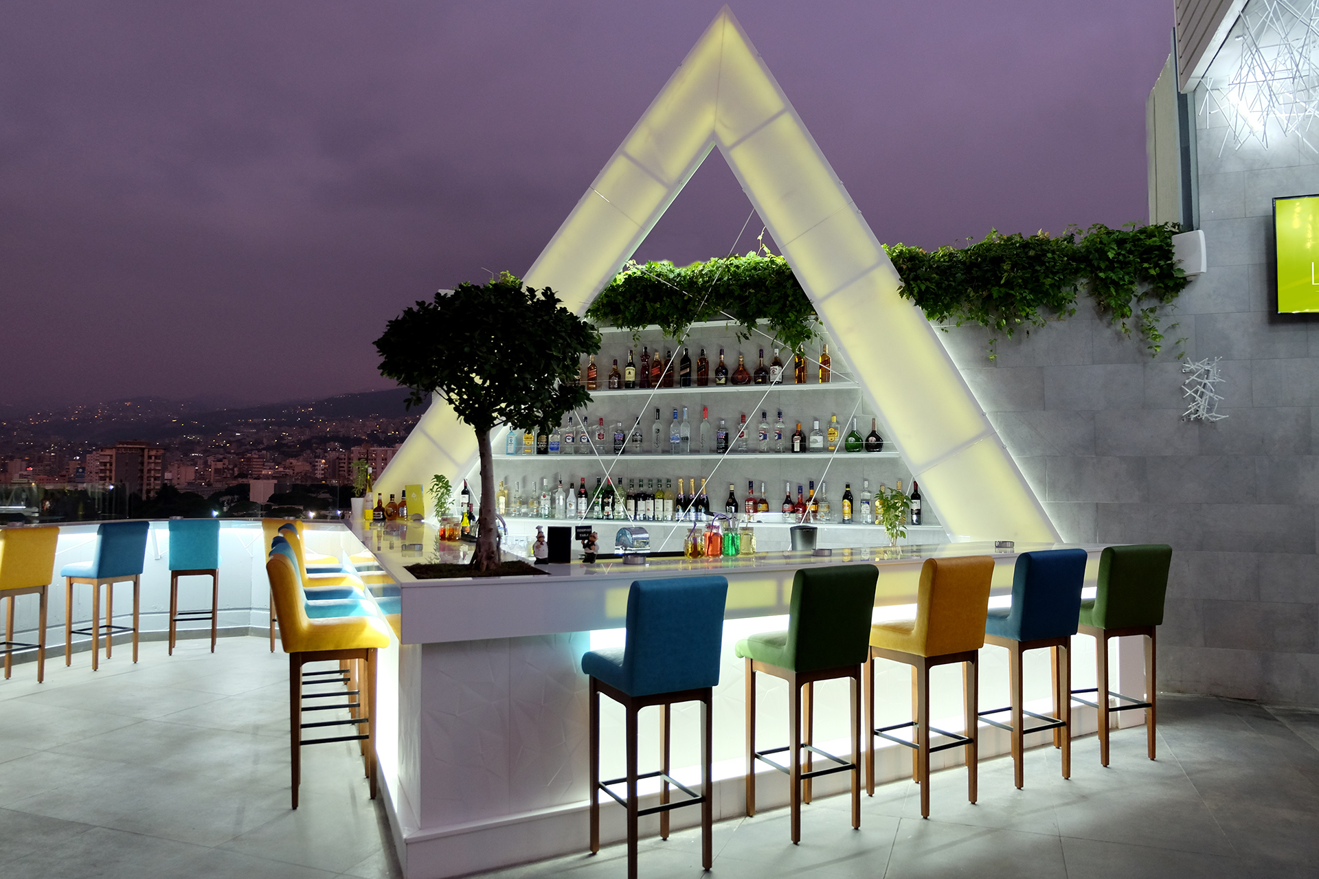 Lime Rooftop - 6