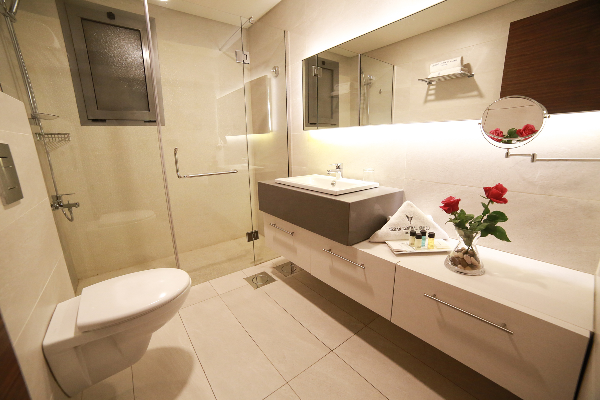Urban Central Beirut - Deluxe One Bedroom Suite - 6