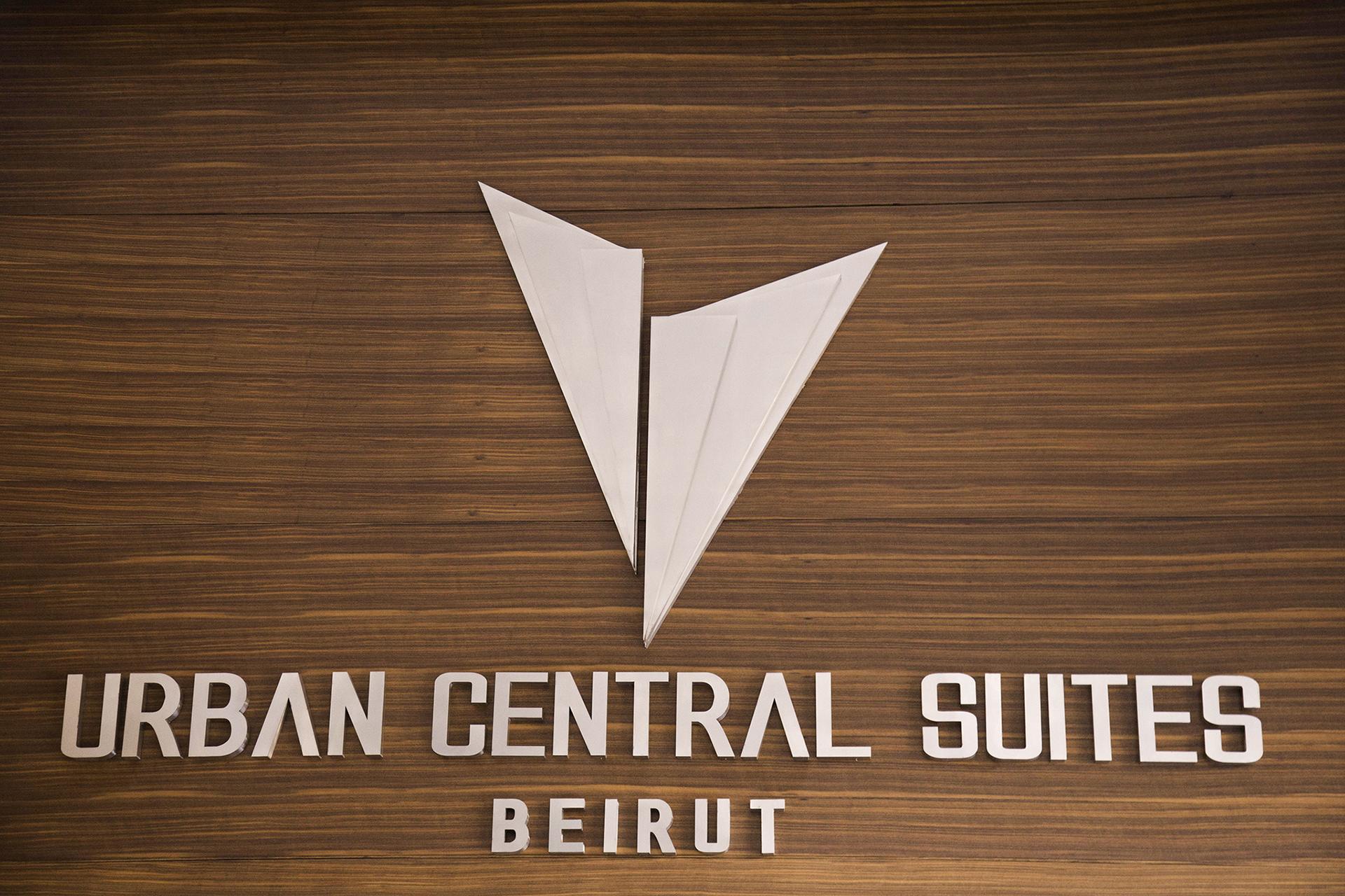 Urban Central Beirut - G - 3