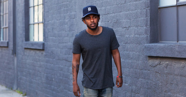 Kendrick Lamar is working to purify hip-hop, a genre he hopes to ground in his true experiences growing up poor in Compton, Calif.,  the son of a former gangbanger. (John Francis Peters for The New York Times)