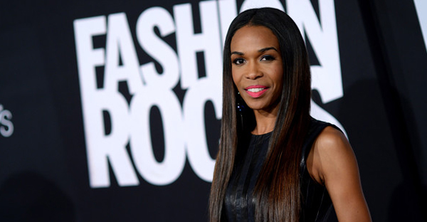 Singer Michelle Williams attends Fashion Rocks 2014 presented by Three Lions Entertainment at the Barclays Center of Brooklyn on September 9, 2014 in New York City. (Dimitrios Kambouris/Getty Images North America)