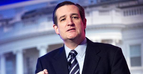 Sen. Ted Cruz backs efforts to get preachers to run for office. (AP Photo)