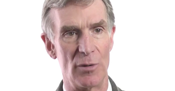Bill Nye (Youtube screen grab)