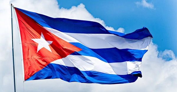 the-flag-of-CUBA