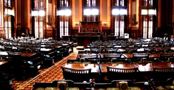 It is unfortunate that the Georgia legislature caved to pressure from big business and special interests to water down their weakened bill even further. (Photo: Wally Gobetz / CC BY-NC-ND 2.0)