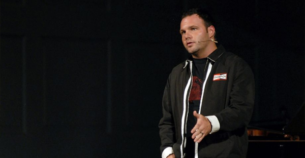 "A lawsuit charges a ""pattern or racketeering"" at the Mars Hill Church, which imploded in 2014. The suit comes as ex-senior pastor Mark Driscoll seeks to build a new ministry in Phoenix. (ASSOCIATED PRESS)"