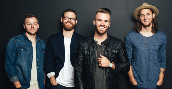 all-things-new-band