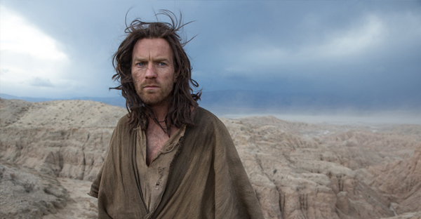 "Ewan McGregor in a scene from ""Last Days in the Desert."" (Photo courtesy of Sundance Institute)"