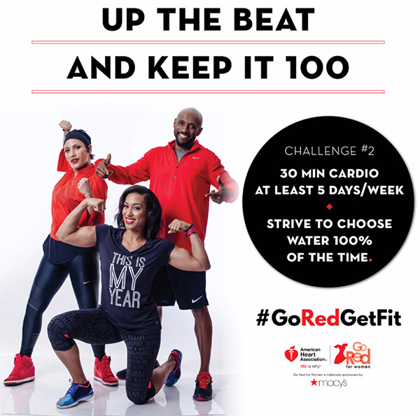 go-red-get-fit-promo