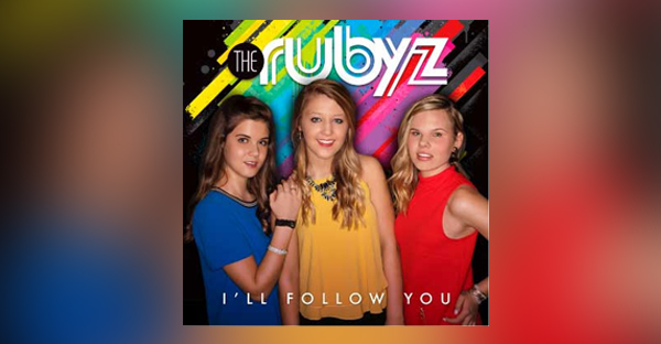 """New The Rubyz EP, """"I'll Follow You,"""" Is In Stores Now – Urban ..."""