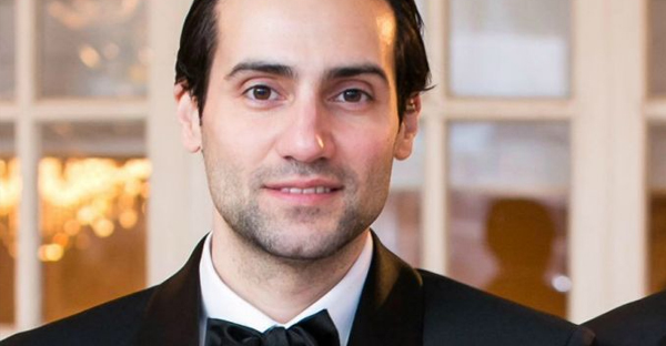 Khalid Jabara, an Orthodox Christian of Lebanese descent who was killed Aug. 12, 2016. (Credit: Victoria Jabara Williams via Facebook)