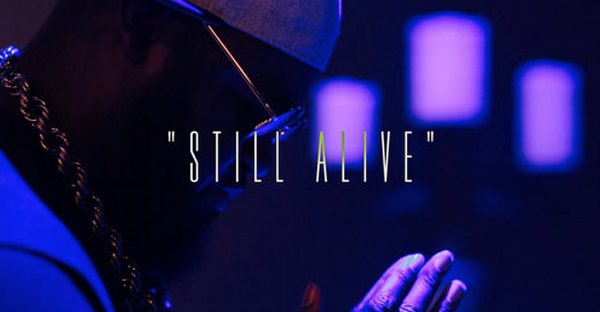 brinson-still-alive-music-video