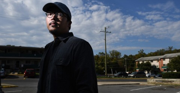 Eric So moved into the Parkview Gardens Apartments two years ago to pastor to the hundreds of refugee families who live in this Riverdale, Md., housing complex. (Matt McClain/The Washington Post)