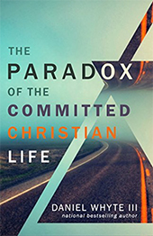 paradoxofthecommittedchristianlifecover