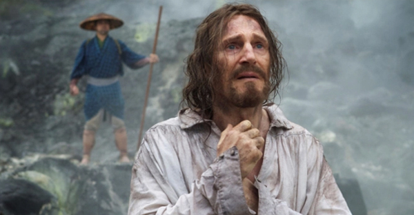 Silence (COURTESY OF PARAMOUNT PICTURES)