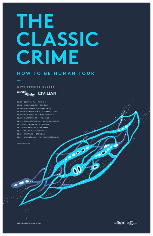 the-classic-crime-how-to-be-human-tour-2017