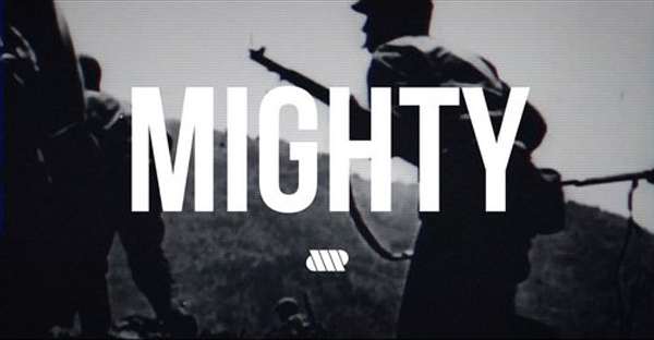 mighty-music-video
