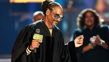 Snoop Dogg Wins BET Award for Best Gospel Song | Urban