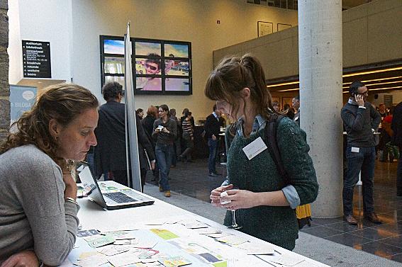 Van Thuis in de Stad tot Urban Connector: stadsmakers engageren en connecteren