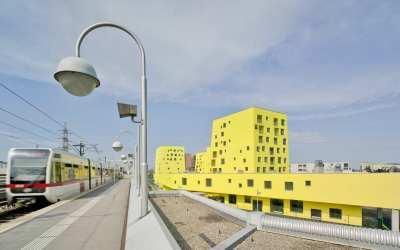 Wenen: stadsontwikkeling op mensenmaat