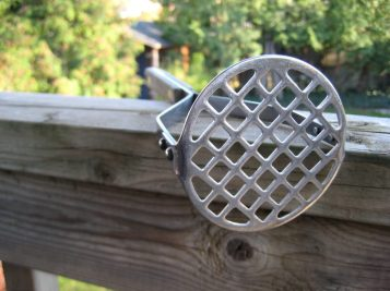 Potato Masher ❘ © UrbanCottageLife.com