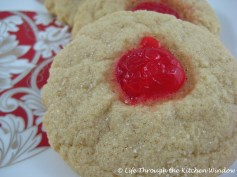 Nell's Sugar Cookies