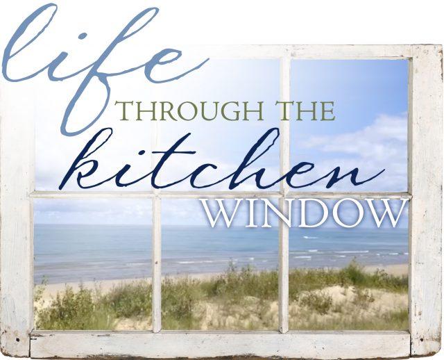© Life Through the Kitchen Window.com